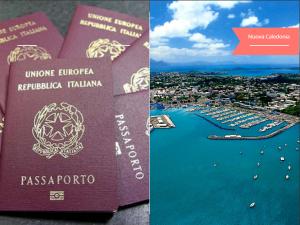 Interrogazione su rilascio passaporti italiani in Nuova Caledonia. La Farnesina risponde