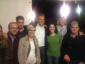 Alla Festa Democratica l'On. Matteo Richetti