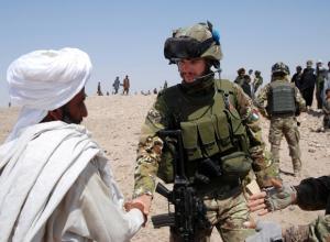 Decreto legge sul contrasto al terrorismo e missioni internazionali