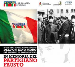 Portogruaro, l'on. Sara Moretto all'anniversario della scomparsa dell'on. Dino Moro