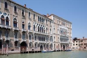 Inaugurazione nuovo campus universitario di San Giobbe - Ca' Foscari, Venezia