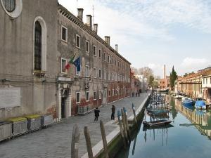 Risposta Ministro Giustizia su carcere Santa Maria Maggiore (Venezia)