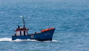 Incentivi per la demolizione dei pescherecci veneti