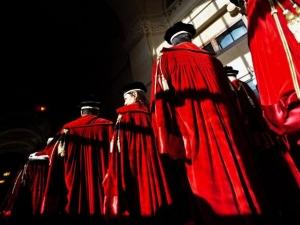 La responsabilità civile dei magistrati è legge