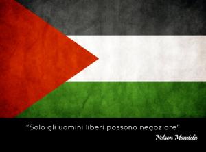 Approvata la mozione per il riconoscimento dello Stato di Palestina