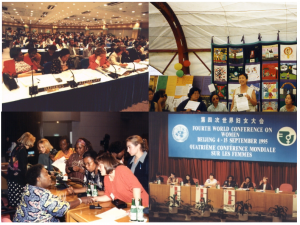 A vent'anni da Pechino: a che punto siamo con la parità di genere?