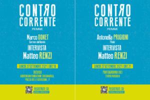 Lunedì 27 Matteo Renzi a Treviso e Portogruaro