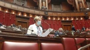 """Commercio, Moretto (Iv): """"Bene commissione inchiesta su tutela consumatori. Sfruttare vantaggi di innovazione tecnologica"""""""
