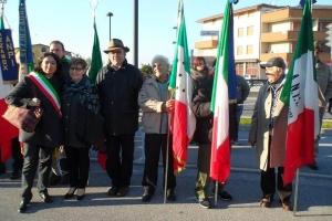 Discorso per la commemorazione dei Martiri di Blessaglia - Pramaggiore (VE)