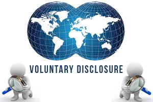 Subito legge proroga sulla voluntary disclosure